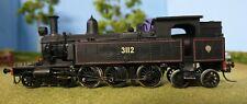 NSW GR #3112 Brass Model Train - HO/OO Gauge