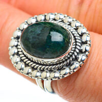 Ocean Jasper 925 Sterling Silver Ring Size 7 Ana Co Jewelry R48542F