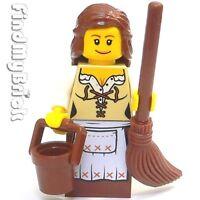 M767 Lego Castle Custom Princess Cinderella Custom Minifigure NEW