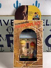 Vtg Irmi Wooden Jack & Jill Light Switch Plate Cover Nursery Rhymes Handpainted