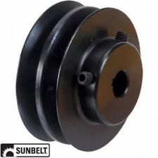 Bobcat Mower Drive Pulley 38183