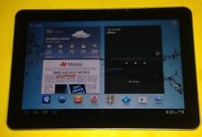 "Samsung Galaxy Tab 10.1"" 32GB WiFi GT-P7510UW P7510 White Android Tablet"