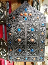 Amazigh traditional mirror Handmade - Moroccan handicraft decoration home decor