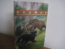 Seaman dog who explored with Lewis & Clark/ Karwoski/1999/HB/illus/hardback