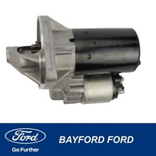 STARTER MOTOR HIGH TORQUE FORD BA BF FALCON AND SX SY TERRITORY 6CYL 4.0