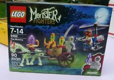 "LEGO SET 9462 MONSTER FIGHTERS ""THE MUMMY"" Factory sealed set Retired NEW"