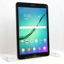 Samsung Galaxy Tab S2 | SM-T817W - 32GB Wi-Fi + 4G (GSM UNLOCKED) 9.7in - Black