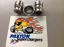 PAXTON SN SERIES SUPERCHARGER FLOURCARBON REAR MAIN SEAL FOR IMPELLER