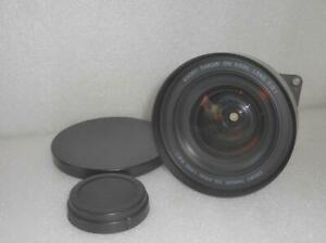 New Sanyo LNS-W32E Extreme Wide-Angle 0.81:1 Fixed Lens