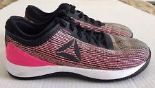 Reebok CrossFit Nano 8.0 Flexweave Gym Fitness Training Shoes Mens Sz 6.5 CN1663