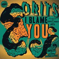 OBITS ~ I Blame You ~ 2009 US Sub Pop 12-track CD album ~ GARAGE ROCK ~ PUNK