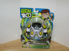 "NEW 2017 Ben 10 - Cannonbolt - 5"" Action Figure Playmates NIP"