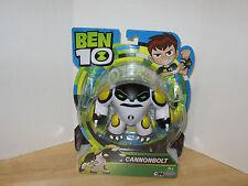 """NEW 2017 Ben 10 - Cannonbolt - 5"""" Action Figure Playmates NIP"""