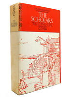 Wu Ching-Tzu THE SCHOLARS  1st Edition 1st Printing