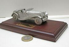 Matchbox   YY-901:  Jaguar  SS 100, 1936