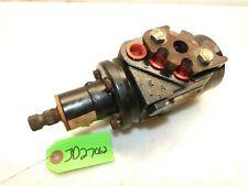 John Deere 345 Tractor Power Steering Control Valve
