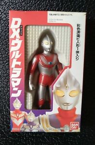 DX Return of Ultraman Bandai 1996 Tsuburaya Anime Manga action figure toy