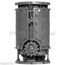 SEM01 1/4 DE SILO SECTOR MECHANICUS WARHAMMER 40000 BITZ W40K A1