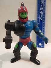 He-Man MOTU Masters / Universe Loose TRAPJAW Loose Tight Legs Stands Holds