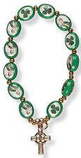 Collares y colgantes de joyería verde