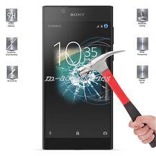 Película Protectora De Pantalla de Vidrio Templado Para Teléfono Móvil Sony Xperia L1
