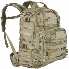 Camouflage 21 to 35L Hiking Rucksacks & Bags