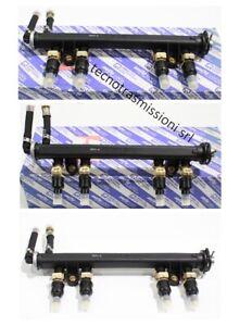 Rampa Iniettori completa Fiat Punto GT SKU 7751157 - SKU Bosch 0280150701