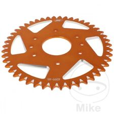 JMP Rear Sprocket 46T 520P Aluminium Orange KTM Duke 390 ABS 2017