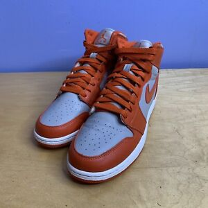 Nike Air Jordan 1 Retro High Spice Vintage 2010 332550 006 - Size 7 Y 332558 006