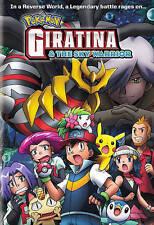 Pokemon the Movie: Giratina and the Sky Warrior, DVD, Various, Various, Very Goo
