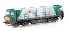 Mehano HO 58910 DC Diesel-Lok G2000 BB, Digital SS, rail4chem, Neuheit UVP 204.-