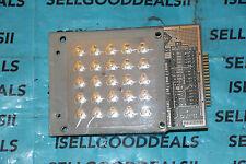 Keypad PKD-CDA 9370-00864-001 311-0440