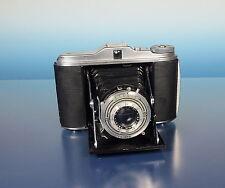 AGFA ISOLETTE V photographica fotocamera camera Agnar 4.5/85mm appareil - (92750)