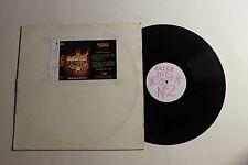 AMIT/ SAN J Extra Hot 2 LP Multitone Rec. CMUT-1144 1991 UK VG RARE BHANGRA 9B