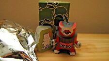 Fatcap by Zeta from Fatcap Series 1 by Kidrobot - NEW IN OPENED BOX