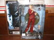 Mcfarlane Terminator 3 Rise of The Machines--T-X Terminatrix