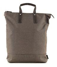 JOST Bergen X-Change Bag S Rucksack Umhängetasche Schultertasche Tasche Braun