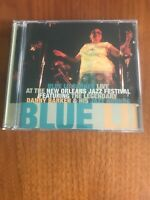 Blue Lu Barker - Live at the New Orleans Jazz Festival CD