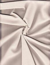 5.25 yds Ultrafabrics Upholstery Fabric Faux Leather 303-3822 Brisa Bone HL4