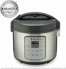 Instant Zest 20 Cup Rice and Grain Cooker