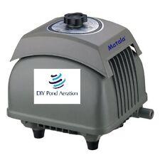 New Oil Free Air/ Pond Pump Compressor/Aerator 100Lpm 3.5cfm 3 year warranty!