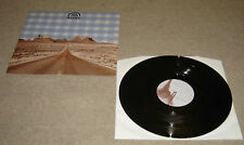 """Rises The Rock EP 12"""" Single Limited Edition 33 / 300 - Near Mint"""