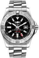 Brand New Authentic Breitling Avenger II GMT A32390111B1A1 Men's Watch