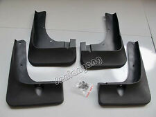 Mud Flaps Splash Guard for 2016-2017 Mitsubishi Outlander Mudguards Fender Guard
