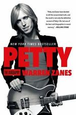 PETTY : The Biography by Warren Zanes (Paperback) NEW