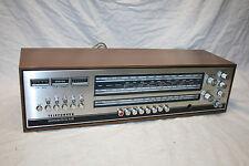Radio von 1970 - Telefunken Concertino HiFi 201 V - Sehr guter Zustand