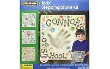 StoneCraft (90111232) 8 Inch Mosaic Stepping Stone Kit