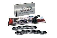 Star Wars. The Skywalker Saga (9 Dischi Blu-ray 4K + 18 Dischi Blu-ray, 2020)