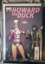 Howard the Duck # 1, 1st Gwenpool 9.8 NM+