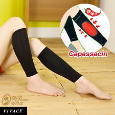 K109 Japan Style Beauty Chili Calf Slimming Shaper Compression Brace Protection
